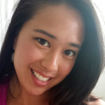 FLOW Aquatics swim instructor Lauren Nakamura