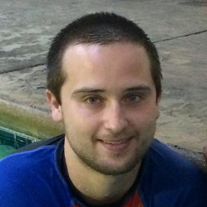 FLOW Aquatics swim instructor Lucas Liley
